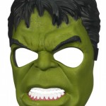 Incredible Hulk Hero Mask
