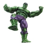 Marvel Universe Incredible Hulk 2012