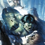 Incredible Hulk 11 cover