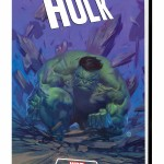 Hulk Season One Cover