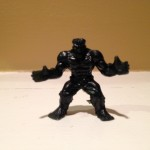 Handful of Heroes Dark Hulk Solid Cosmic Figure