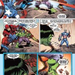Hulk Smash Avengers Issue #1 page 3