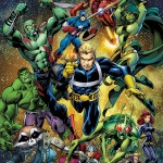Avengers Assemble Issue 6