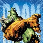 Fantastic Four Issue 609