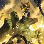 Incredible Hulk Issue 12