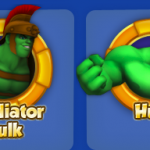 Marvel Super Hero Squad Online Game Hulk and Planet Hulk