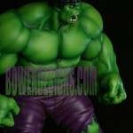 Bowen Designs Website Exclusive Savage Hulk Statue