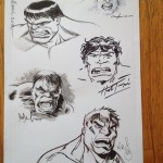 Incredible Hulk Jam Piece Heroes Con