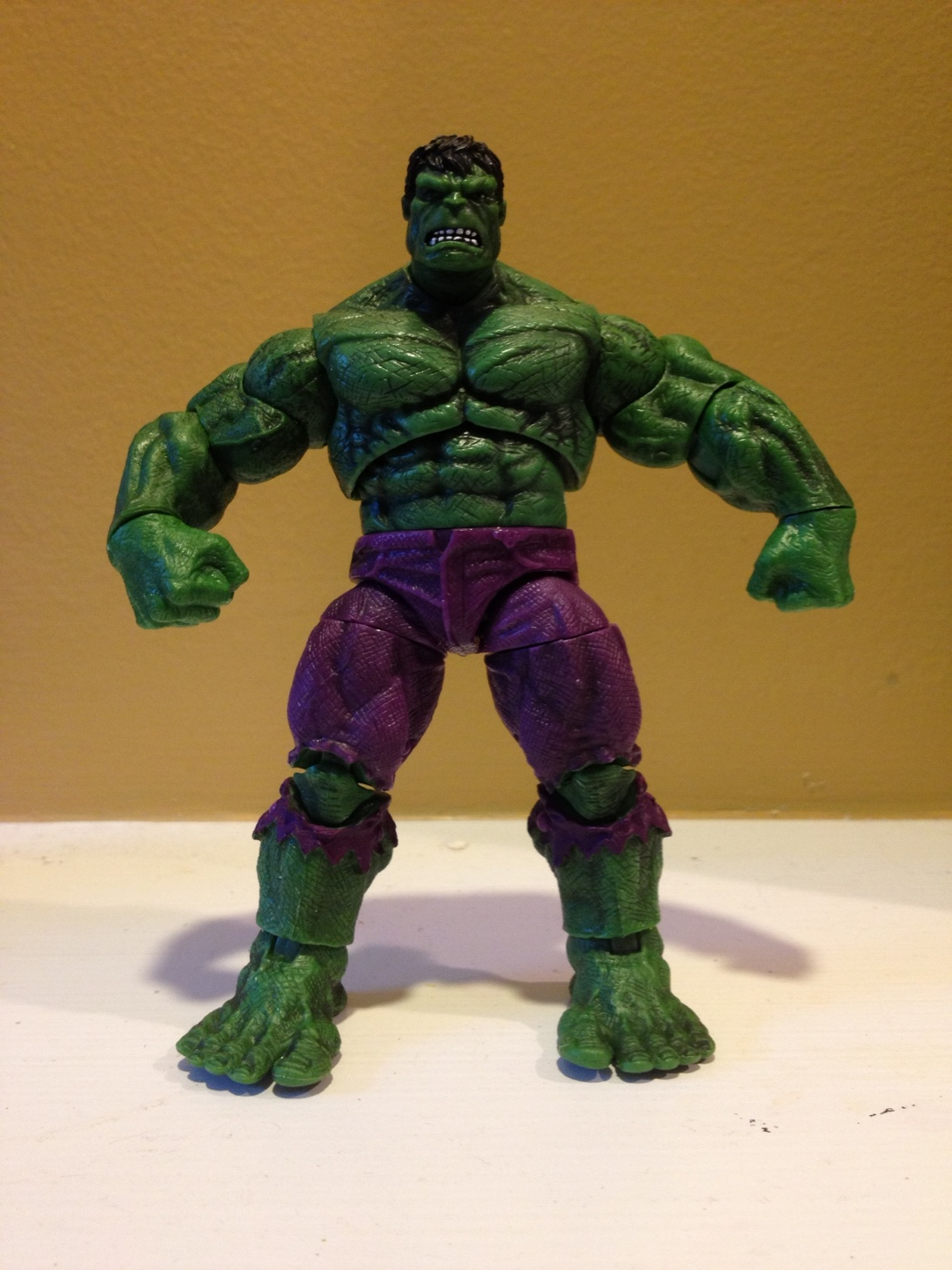 incredible hulk toys - photo #28