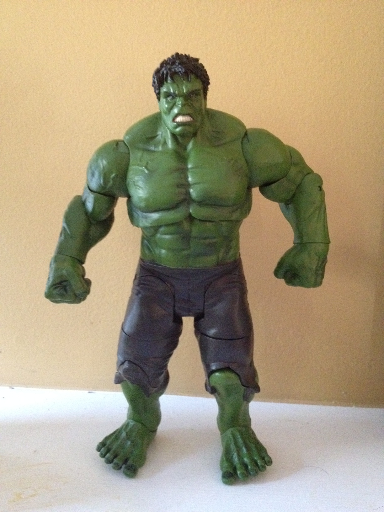 incredible hulk toys - photo #20