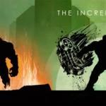 Avengers Box set Incredible Hulk movie