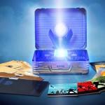 Avengers Phase One Movie Box Set