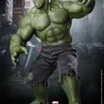 Hot Toys Hulk 2