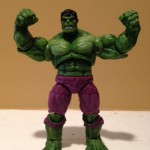Incredible Hulk Marvel Universe 2 Pack Wolverine vs Hulk Battles
