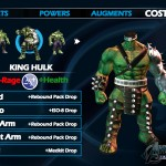 Avengers Initiative Incredible Hulk game screen shots
