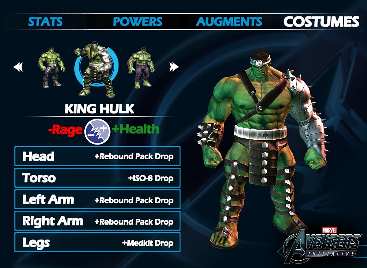 The Incredible Hulk PC Game - BIKI Gamer