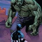 Avengers vs Hulk #11 Incredible Hulk