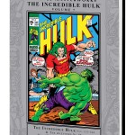 Marvel Masterworks Incredible Hulk #7