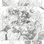 Indestructible Hulk #4 preview pages