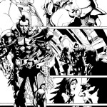 Leinil Yu Indestructible Hulk 5