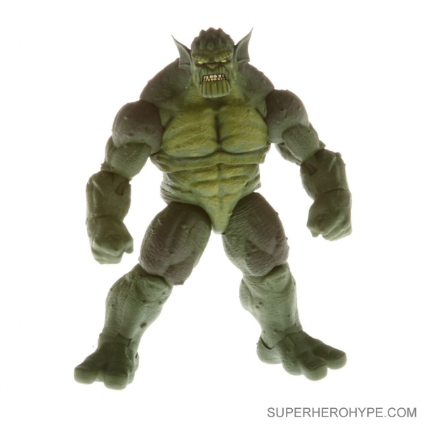 incredible hulk toys - photo #5
