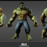 Avengers Movie Skin