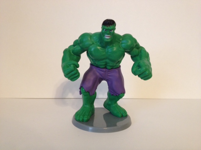 incredible hulk toys - photo #25