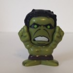 Incredible Hulk  Chibis Figure