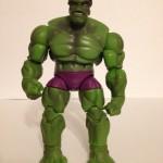 Classic Avengers Incredible Hulk Darker Green