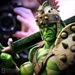 eshow Toy Planet Hulk Statue