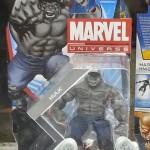 MU Grey Hulk Variant