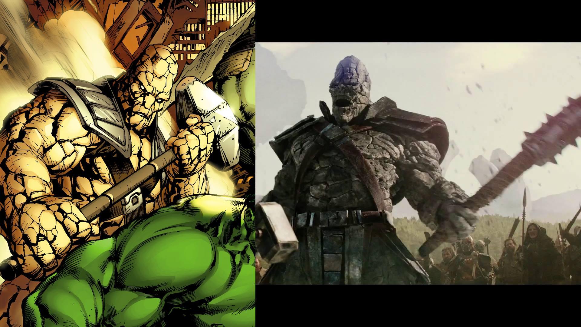Planet hulk movie 2015 images for Plante x ragnarok