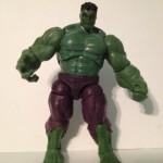 Avengers Assemble Gamma Fist Hulk