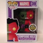 Funko Compound Hulk Figure