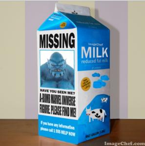 a-bomb figure milk carton