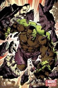 Hulk-1-Bagley-Variant-c2121