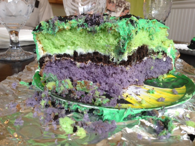 cake5 The Incredible Hulk Engine of Destruction