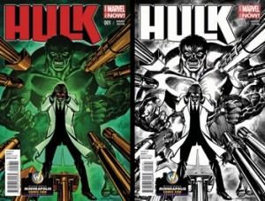 marvel-comics-wizard-world-reveal-hulk-1-exclusive-variant-cover-by-mike-grell-for-minneapolis-comic-con-2