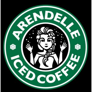 ARENDELL ICED COFFEE