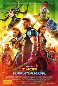 Thor-Ragnarok-Australia-Poster-1